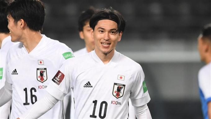 Nhận định Nhật Bản vs Oman   World Cup 2022   17h15 ngày 2/9/2021