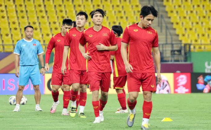 Nhật Bản thua sốc Oman, <b>ĐTQG Việt Nam được tiếp lửa</b> trước trận gặp Saudi Arabia