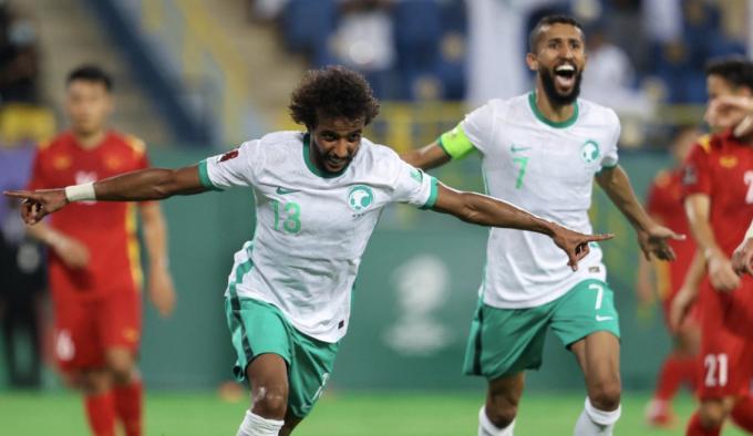 <b>Saudi Arabia 3-1 Việt Nam</b>: VAR giúp đội chủ nhà lội ngược dòng
