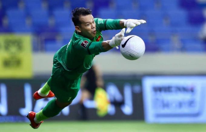 Chấm điểm Việt Nam trận gặp Saudi Arabia: <b>Điểm sáng Quang Hải và 3 điểm tối</b>