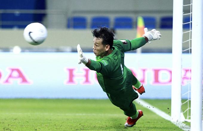 ĐTQG Việt Nam dẫn đầu <b>thống kê đáng buồn</b> ở vòng loại World Cup