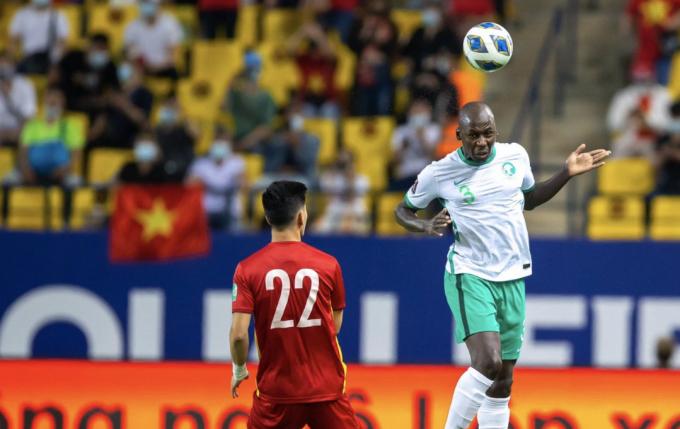 <b>6 điểm nhấn Saudi Arabia 3-1 Việt Nam</b>: Siêu phẩm lịch sử; Màn lật kèo của VAR