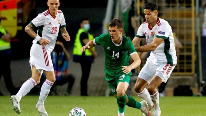 Nhận định Ireland vs Azerbaijan | World Cup 2022 | 23h00 ngày 4/9/2021