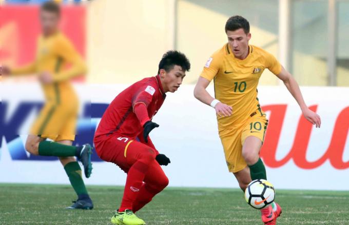 <b>Top 5 ngôi sao đáng gờm nhất của Australia </b>trước trận đấu với Việt Nam