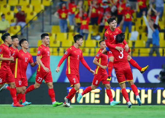 Đội hình xuất phát trận Việt Nam vs Australia: Văn Lâm bắt chính