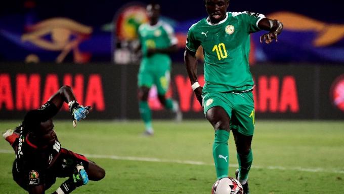 Kết quả Congo vs Senegal | World Cup 2022 | 23h00 ngày 07/09/2021