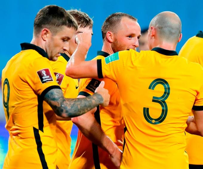 Việt Nam 0-1 Australia: Thất bại đáng tiếc