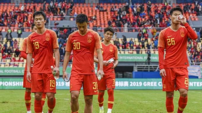 Xem trực tiếp Trung Quốc vs Nhật Bản ở đâu, kênh nào?