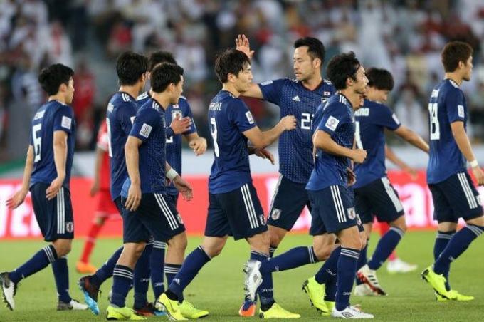 Nhận định, dự đoán Trung Quốc vs Nhật Bản | World Cup 2022 | 22h00 ngày 7/9/2021