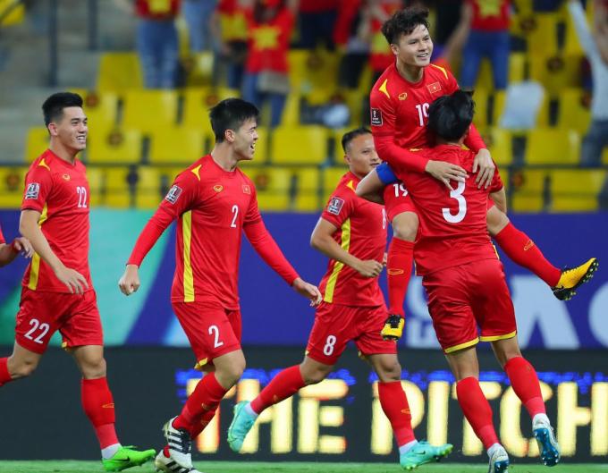 Kết quả Việt Nam vs Australia   World Cup 2022   19h00 ngày 7/9/2021