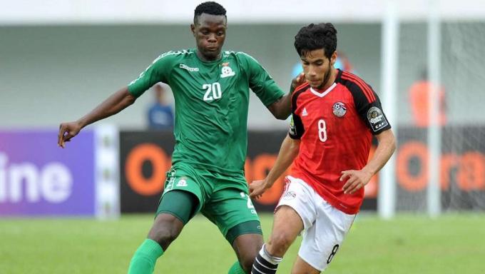 Nhận định, dự đoán Zambia vs Tunisia | World Cup 2022 | 20h00 ngày 7/9/2021