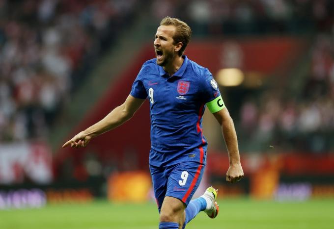 Italia, ĐT Đức và Tây Ban Nha thắng dễ, ĐT Anh rơi 3 điểm ở phút cuối