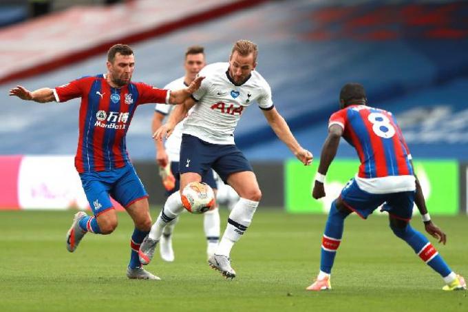 Nhận định, dự đoán Crystal Palace vs Tottenham   Premier League   18h30 ngày 11/8/2021