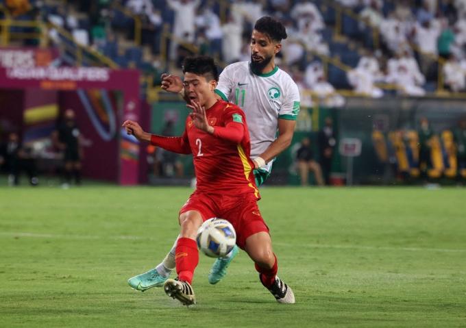 Khi nào <b>vòng loại World Cup 2022 quay trở lại?</b>