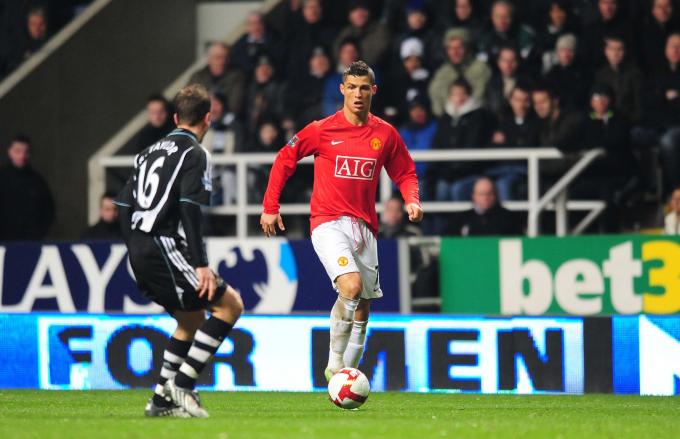Ra sân trước Newcastle, Ronaldo sẽ lập <b>kỷ lục chưa từng có</b> trong lịch sử