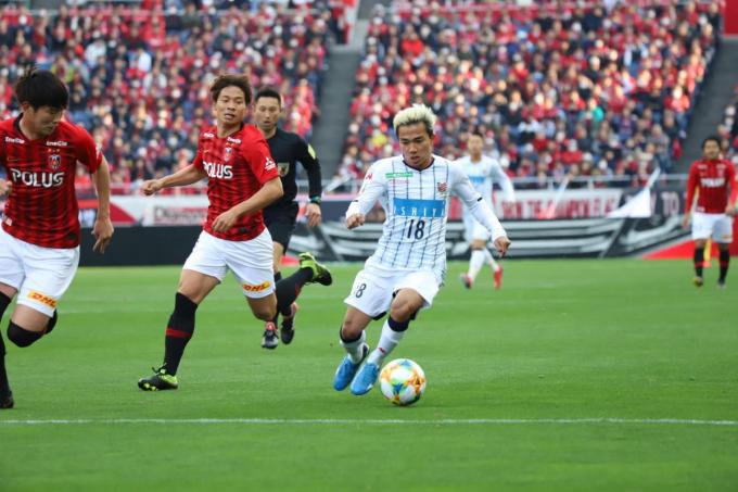 Kết quả Cerezo Osaka vs Consadole Sapporo | J League | 16h00 ngày 11/09/2021