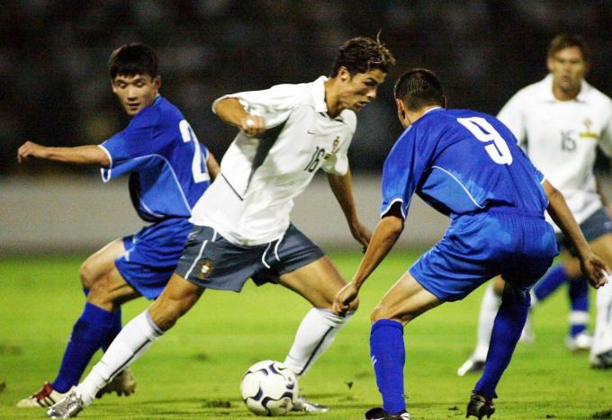 <b>5 trận ra mắt của Ronaldo</b> trước khi tái hợp MU: <b>4 thành công</b>, 1 thất bại