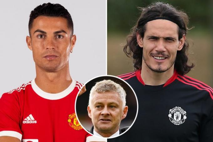 Cavani tiết lộ ngôi sao MU muốn sát cánh, <b>không phải Ronaldo</b>