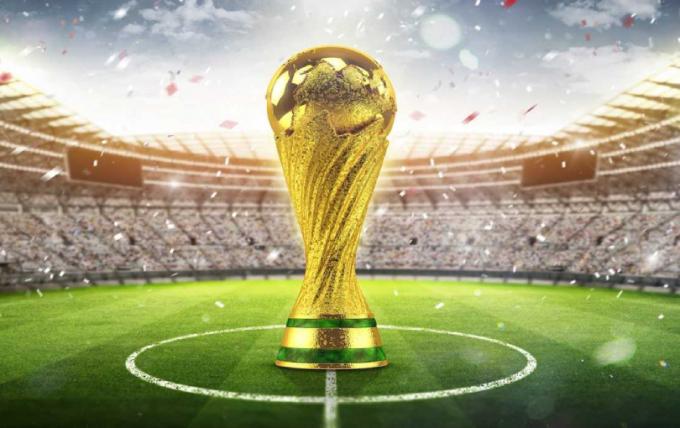 Mặc kệ dư luận, Ro béo lên tiếng <b>ủng hộ World Cup 2 năm / lần</b>
