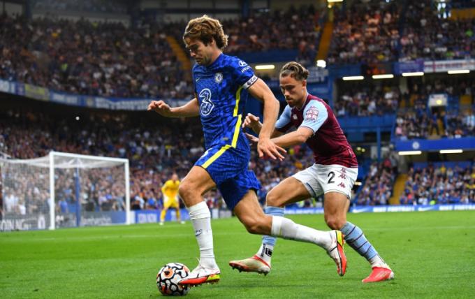 5 điểm nhấn Chelsea 3-0 Aston Villa: <b>Saul debut nhạt nhòa, Lukaku rực sáng</b>