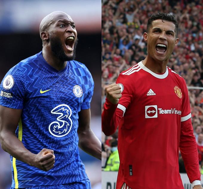 <b>Ronaldo hay Lukaku giỏi hơn?</b> Tuchel có câu trả lời cực tỉnh