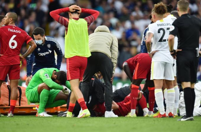 Tài năng trẻ của Liverpool <b>gặp tai nạn kinh hoàng</b>