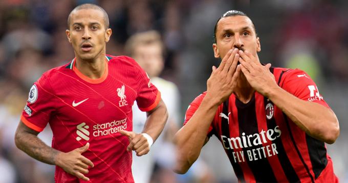 Xem trực tiếp Liverpool vs AC Milan ở đâu, kênh nào