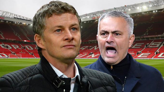 <b>MU dưới thời Solskjaer</b> tại Champions League: <b>Tệ nhất</b> so với Moyes, Van Gaal và Mourinho