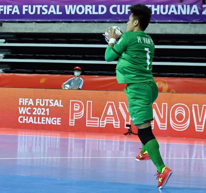 <b>Truyền thông quốc tế ấn tượng</b> với chiến thắng của ĐT Futal Việt Nam ở World Cup