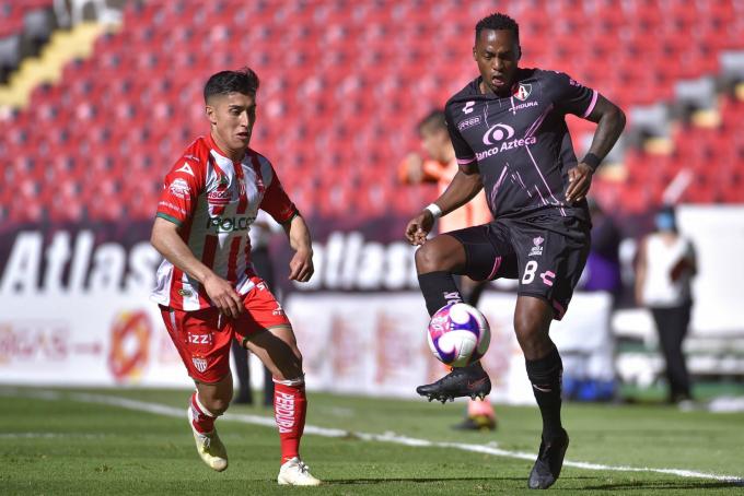 Nhận định Club Necaxa vs Atlas | Liga MX | 09h00 ngày 18/09/2021
