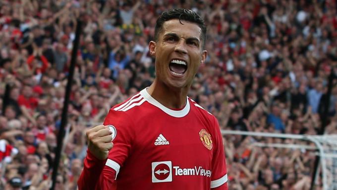 Ronaldo sẽ giúp <b>MU đánh bại West Ham, củng cố ngôi đầu bảng</b>
