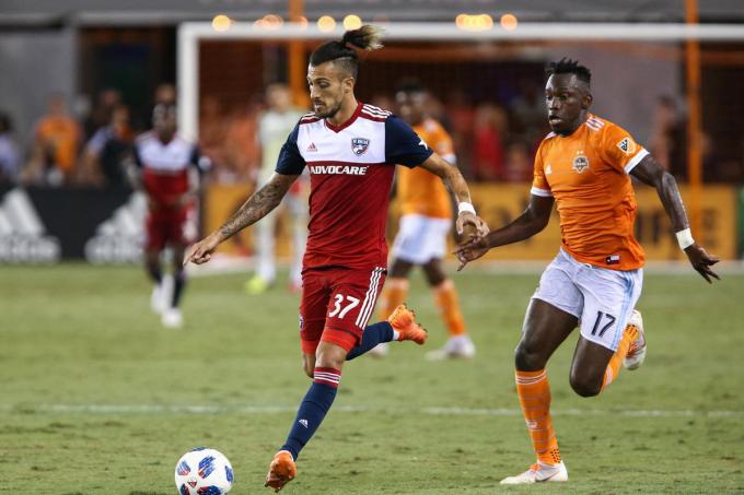 Nhận định Houston Dynamo vs Dallas   MLS   08h30 ngày 19/09/2021