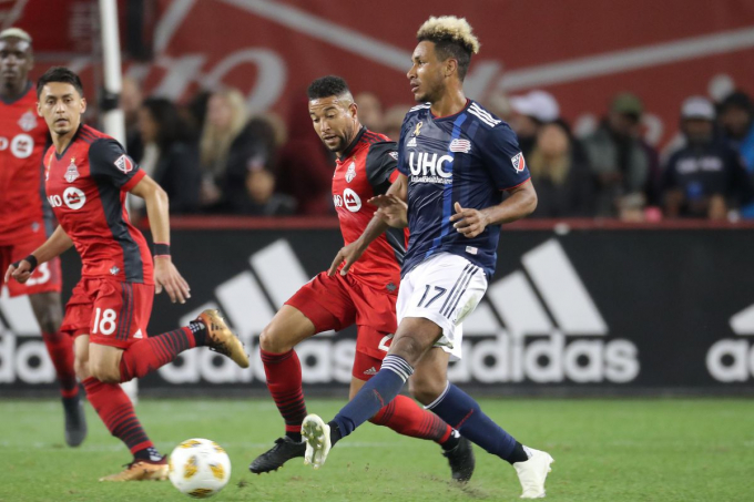 Nhận định Toronto vs Nashville | MLS | 06h30 ngày 19/09/2021