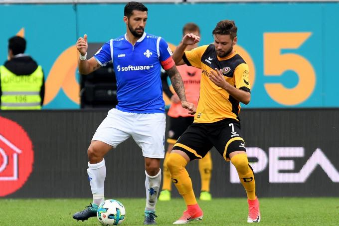 Nhận định Darmstadt 98 vs Dynamo Dresden | Bundesliga 2 | 18h30 ngày 19/09/2021