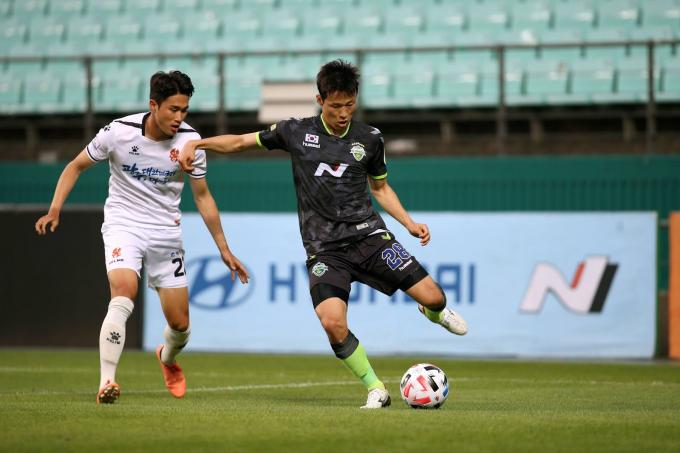Nhận định Gwangju vs Jeonbuk Hyundai   K League 1   14h30 ngày 21/09/2021