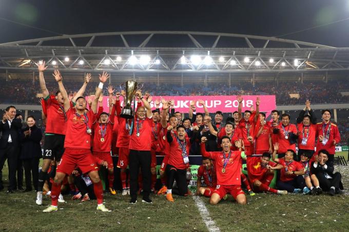 <b>VFF chính thức giao chỉ tiêu</b> cho ĐT Việt Nam tại AFF Cup 2020