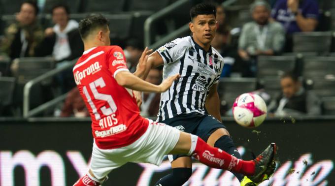 Nhận định Monterrey vs Toluca | Liga MX | 07h00 ngày 23/09/2021
