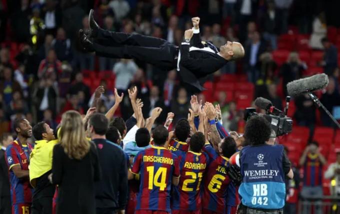 Chán nản Koeman, Barca sẵn sàng <b>tái hợp với Pep Guardiola</b>