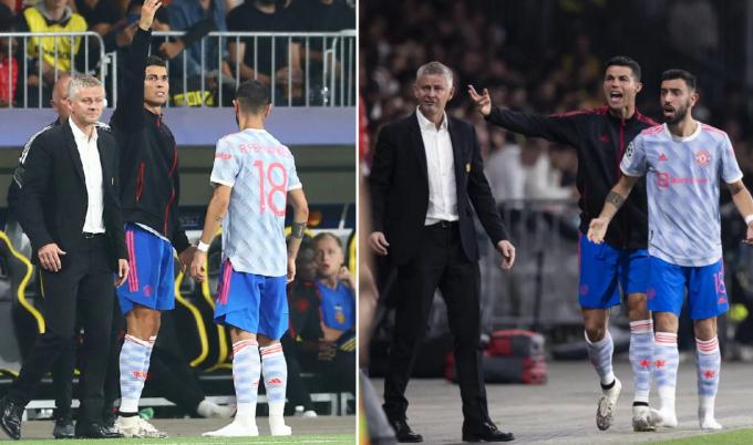 <b>Cristiano Ronaldo sẽ trở thành HLV của Man United</b> trong vòng 18 tháng nữa