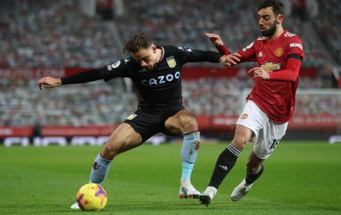 Vì sao trận đấu giữa M.U vs Aston Villa và Chelsea vs Man City<b> lại diễn ra cùng giờ?</b>
