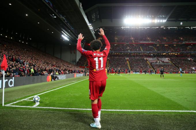 Liverpool xác nhận tiến hành <b>dự án nâng cấp sân Anfield trị giá 60 triệu bảng</b>
