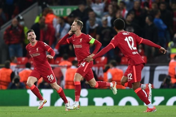 Xem trực tiếp Brentford vs Liverpool ở đâu, kênh nào