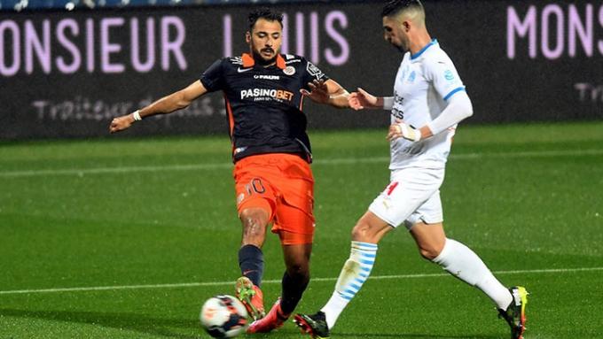 Xem trực tiếp PSG vs Montpellier ở đâu, kênh nào