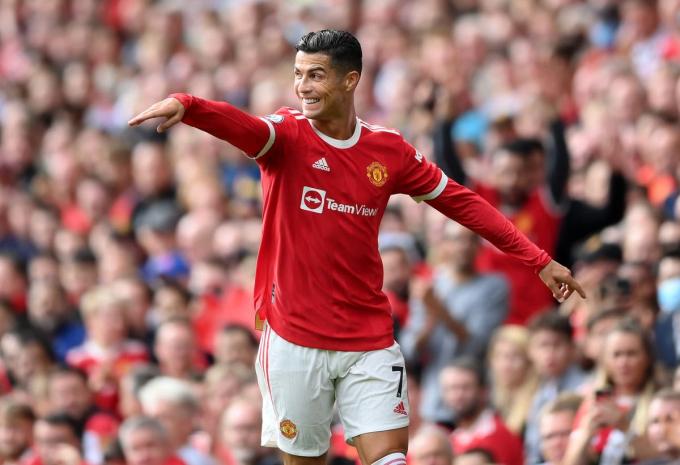 MU tự tin đánh bại Aston Villa nhờ <b>hung thần Ronaldo và Bruno Fernandes</b>