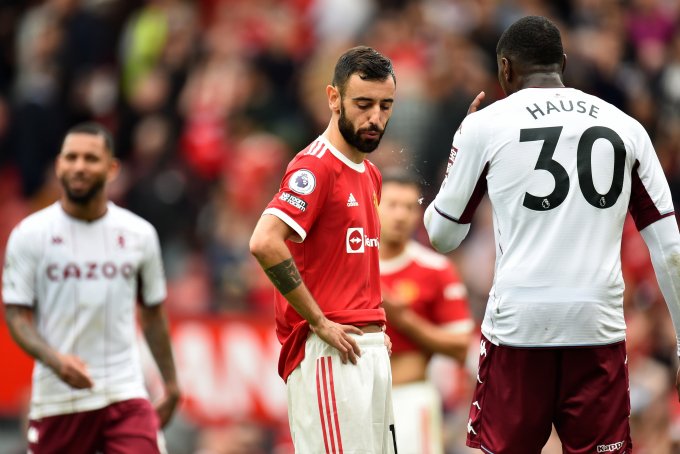 Bruno Fernandes khẳng định sẽ <b>tiếp tục đá penalty</b>