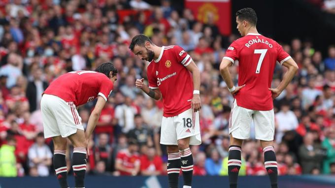 Grealish <b>gây sốc với phản ứng</b> sau thất bại của MU trước Aston Villa