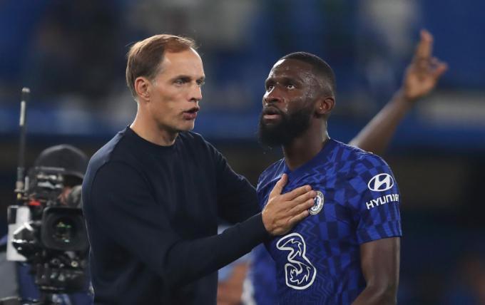 Chia tay Chelsea, Rudiger sẽ trở thành <b>hậu vệ nhận lương cao nhất lịch sử</b>