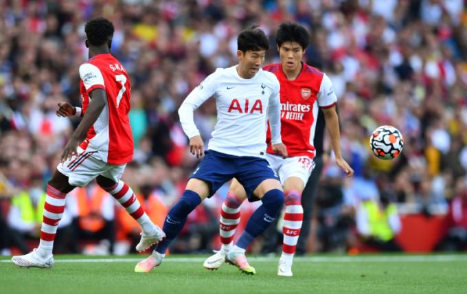 Hậu derby London, CĐV Tottenham <b>tiếc nuối một cái tên bên phía Arsenal</b>