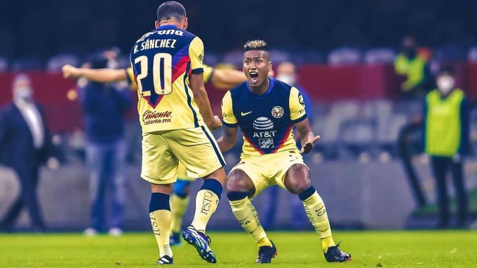 Kết quả Pachuca vs Club America | Liga MX | 09h05 ngày 29/09/2021