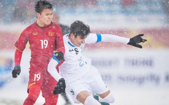 Ngôi sao khiến Real ôm hận từng là <b>đối thủ của U23 Việt Nam tại Thường Châu</b>